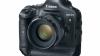 Canon EOS-1D X, succesorul DSLR-ului 1D Mark IV, prezentat oficial FOTO