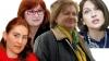 Soţiile liderilor de la Chişinău nu se implică în activitatea politică