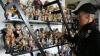 O femeie care are 2.053 de clovni şi-a deschid muzeu în propria locuinţă