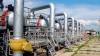 Gazprom a redus cu 14% tranzitul de gaz natural prin Moldova