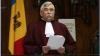 Declaraţia care l-a costat pe Pulbere funcţia de preşedinte al Curţii Constituţionale, publicată în Monitorul Oficial
