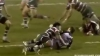 Un jucător de la naţionala Angliei de rugby a fost penalizat cu cinci mii de lire sterline