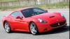 Ferrari California va primi mai multă putere în 2012