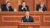Vlad Filat vine în Parlament doar cu invitaţie oficială