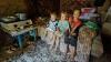 Familiile cu cel puţin patru copii minori ar putea fi scutite de achitarea impozitelor