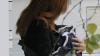 Prima fotografie cu fetiţa Carlei Bruni-Sarkozy