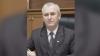 Directorul Comisiei Naţionale a Pieţei Financiare şi-a dat DEMISIA