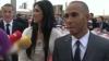 Lewis Hamilton şi Nicole Scherzinger s-au despărţit după trei ani de relaţie