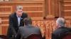 Ghimpu cere convocarea Consiliului AIE. Lupu se mai gândeşte