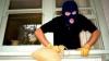 Jaf la Ciorescu: Au legat stăpânii casei şi au furat bani, bijuterii din aur şi un pistol