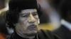Muammar Gaddafi a murit din cauza unei răni la cap