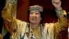 Gaddafi va fi înmormântat azi, într-un loc secret în pustiu
