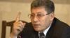 Deputaţii au respins propunerea lui Ghimpu de a-l demite pe Ioniţă