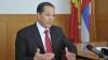 Oficial: Mihail Formuzal a depus actele la Ministerul Justiției pentru a-și înregistra Partidul Regiunilor