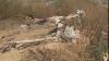 Locuitorii din satele Bubuieci şi Bâc sunt nemulţumiţi de groapa de gunoi din preajmă