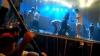 Primul concert Metallica în India: Spectacol anulat, scena vandalizată VIDEO