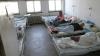 Spitalul de tuberculoză din satul Vorniceni riscă să devină un focar de infecţie