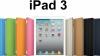 Apple ar putea lansa iPad 3 în luna martie