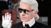 Karl Lagerfeld îşi relansează marca prin două linii vestimentare şi un site ambiţios