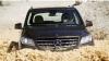 Mercedes pregăteşte un rival pentru BMW X6