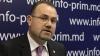 Mihai Godea îi aşteaptă la negocieri pe liderii partidelor parlamentare