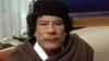 Muammar Gaddafi era acţionar la Juventus Torino
