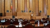 PL a cerut pauză la Parlament: Ca să putem face schimb de opinii în cadrul nezdruncinatei Alianţe