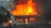 Cinci copii şi patru adulţi au ars de vii într-un incendiu în Rusia