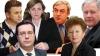 Opinii: Boţan ar fi preşedinte cu o singură condiţie, Diacov este cea mai reală candidatură, iar Lupu şi Greceanîi sunt compromişi