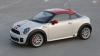 Producătorul britanic MINI a lansat Mini Coupe GALERIE FOTO