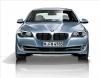 Un nou hibrid în gama BMW: Active Hybrid 5