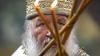 Programul de astăzi a patriarhului Rusiei, Kiril