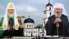 (VIDEO) INTERVIU cu Mitropolitul Basarabiei, Înaltpreasfinţitul Petru