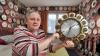Femeia cu patru mii de ceasuri: I-a luat trei zile ca să treacă la ora de iarnă