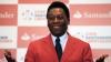 Legendarul fotbalist Pele promovează în Japonia Campionatul Mondial din 2014