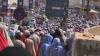 Peste un milion şi jumătate de credincioşi musulmani au ajuns deja în oraşul sfânt Mecca