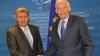 Buzek: Modificarea unor articole din Constituţie ar scoate Moldova din criza politică
