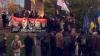 Peste 2.000 de ucraineni naţionalişti au participat la un miting de amploare