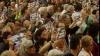 Aproape 10.000 de separatişti basci au protestat în oraşul spaniol Bilbao