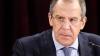 Ministrul rus de Externe, Serghei Lavrov, va veni într-o vizită în Republica Moldova