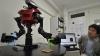 """Un japonez a inventat robotul care """"gândeşte"""" VIDEO"""