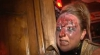 (VIDEO) Demoni, criminali celebri, vrăjitoare şi politicieni din trecut în cluburile din Capitală, de Halloween