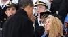 Obama a numit-o pe Shakira consilier prezidenţial pe probleme de educaţie