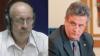 Deputaţi care vor să se excludă unul pe altul din Parlament. Lupu: Rânza moldovenească ne joacă feste