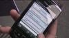 Utilizatorii BlackBerry nu mai pot să trimită şi să primească e-mailuri sau mesaje