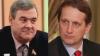 Kremlinul îl atenţionează pe Smirnov: Candidatura lui este o greşeală VIDEO
