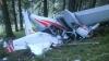 Un avion de mici dimensiuni s-a prăbuşit, noaptea aceasta, în statul american Arizona