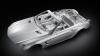 Viitorul Mercedes SL va fi mai uşor cu 140 de kilograme FOTO