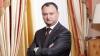 OFICIAL! Igor Dodon a devenit membru al Partidului Socialiştilor: Vom fi duşmanul PL şi PD