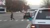 Martor ocular: Şoferii grăbiţi merg şi pe contrasens